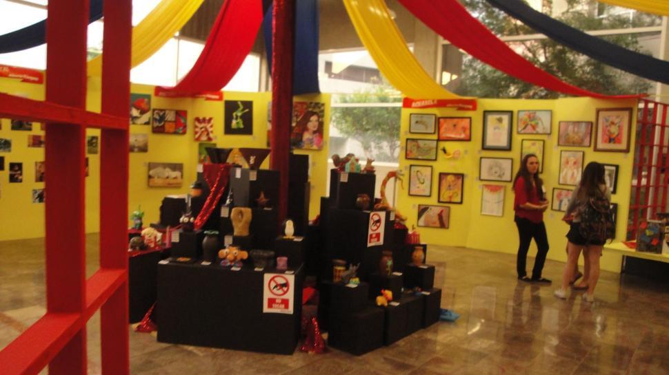 Semana Cultural CIRCO II