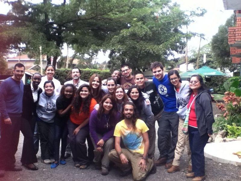 Misiones Africa 1