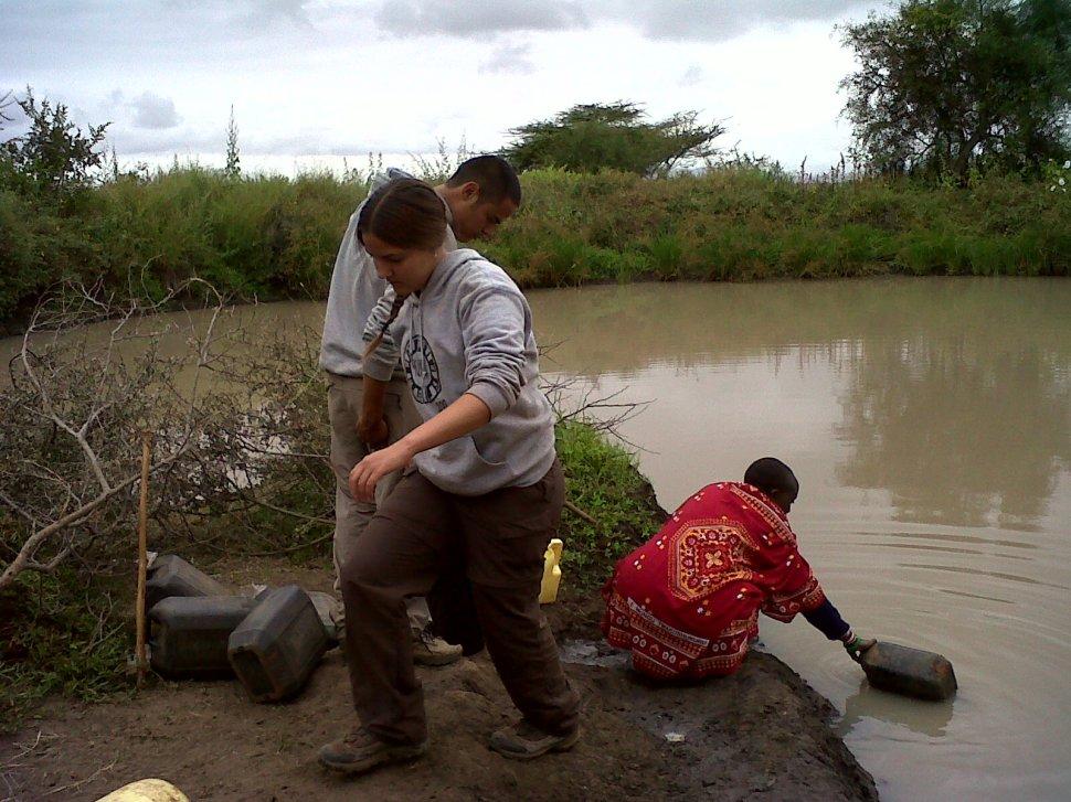 Misiones Africa 3