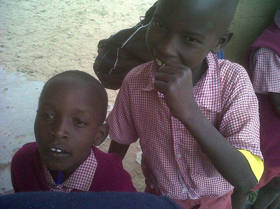 Misiones Africa 4