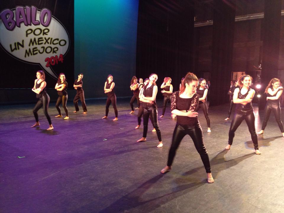 Yo bailo 1