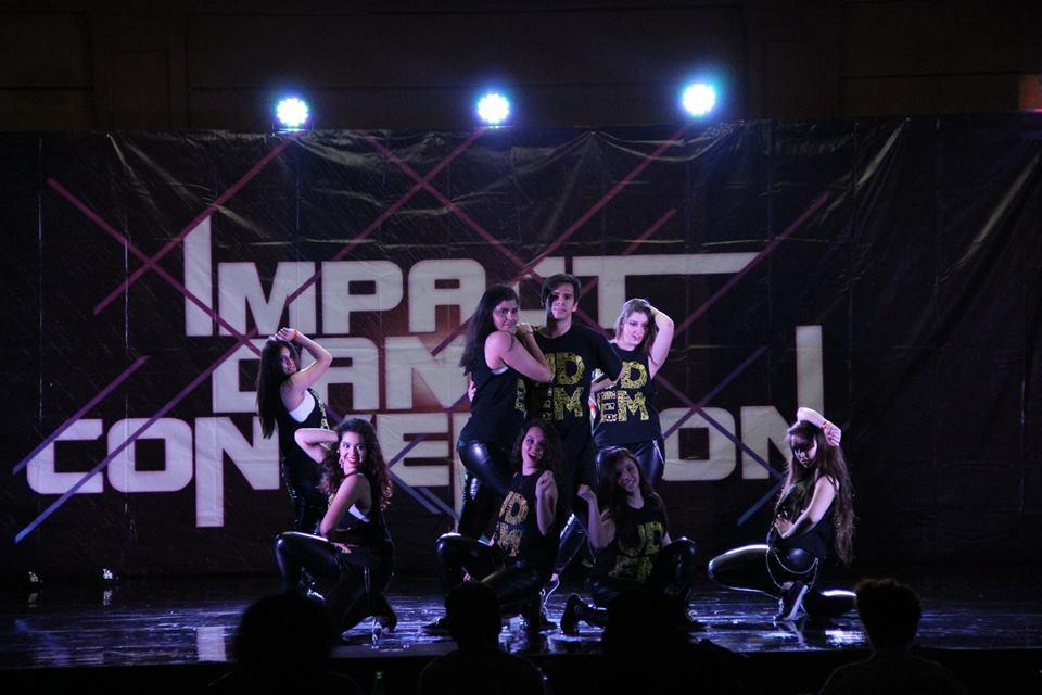 Imact 2014 - 2